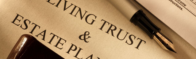 Let us help you prepare with estate planning