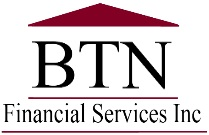 BTN Financial Services Inc. Serving BC and the Fraser Valley. Located in beautiful Chilliwack BC. We work for you (By The Numbers)